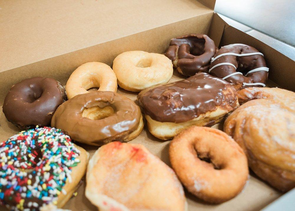 Davis County Donuts