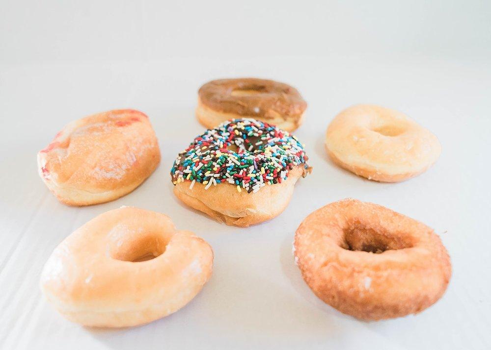 Davis County National Donut Day
