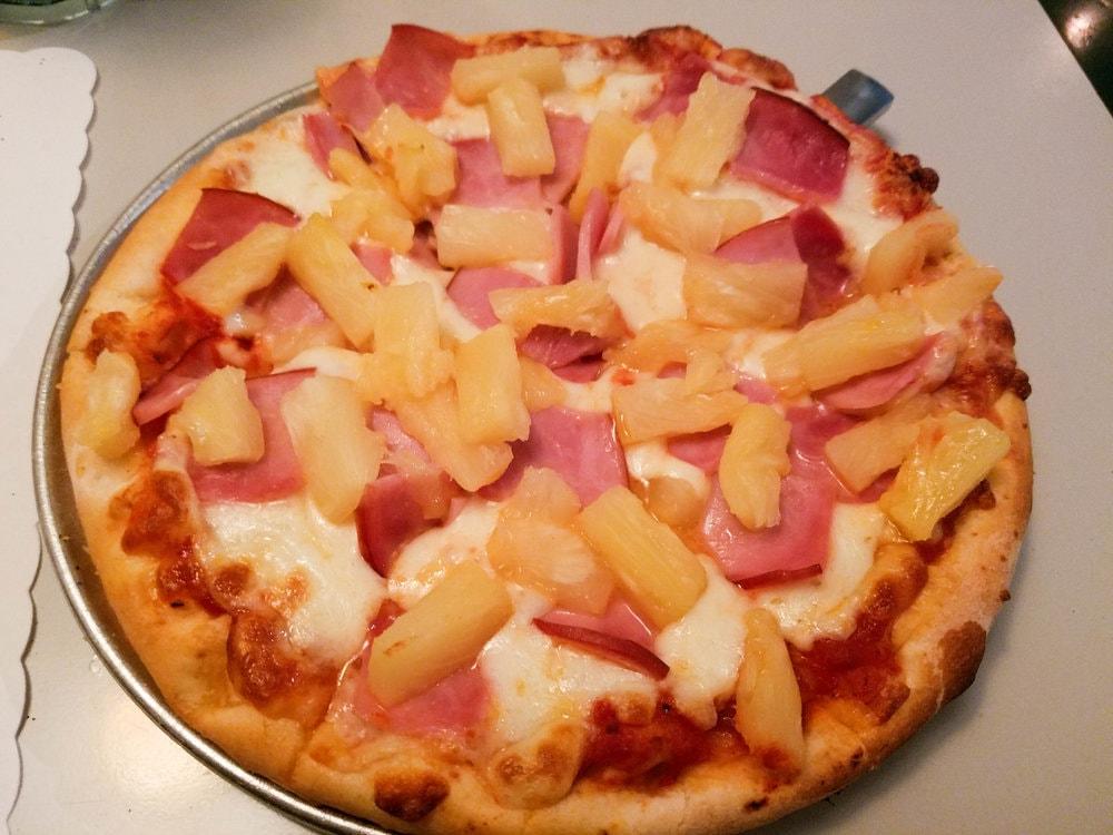 Robintino's Pizza