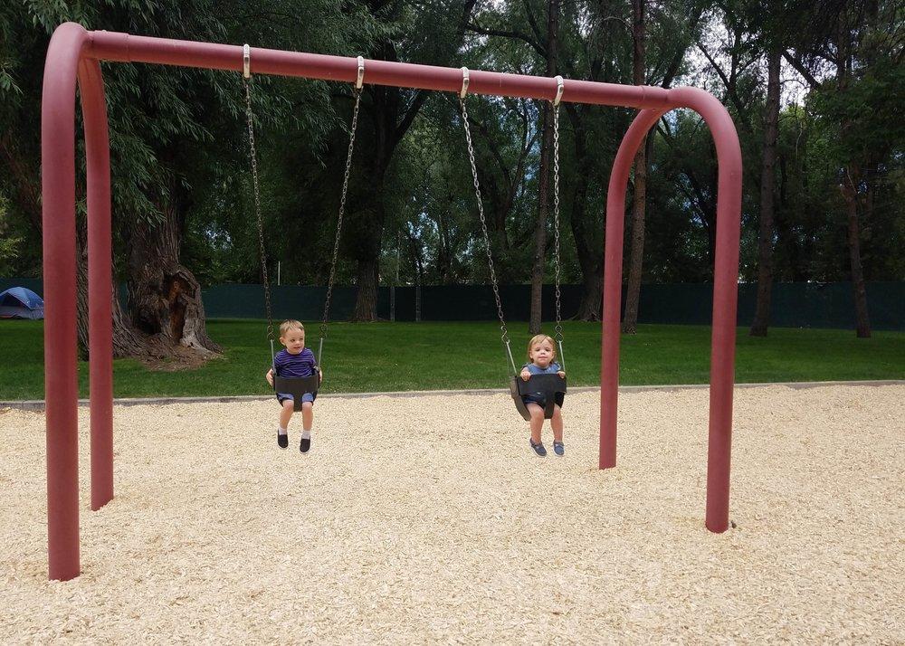 Utah playgrounds