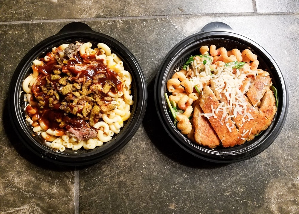 noodles and company popular dishes