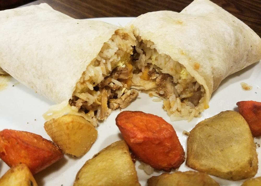 Mexican Food Farmington, UT