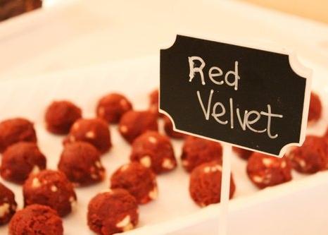 Dough Co. Red Velvet