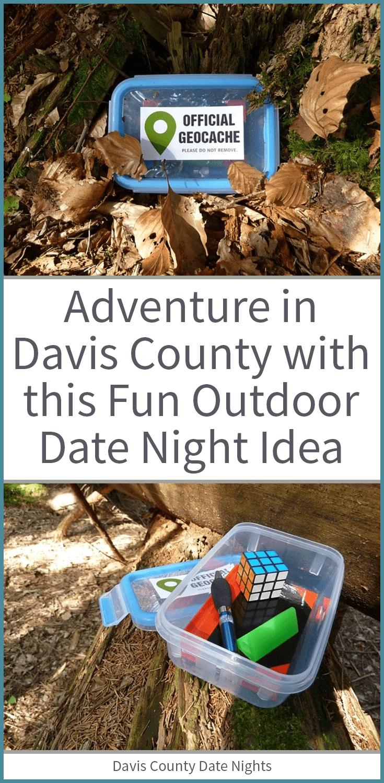 A fun way to explore Davis County, Utah