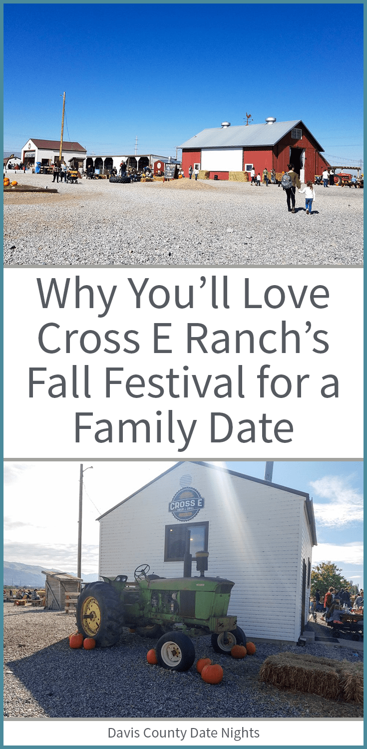 Six of our favorite things about Cross E Ranch's Fall Festival