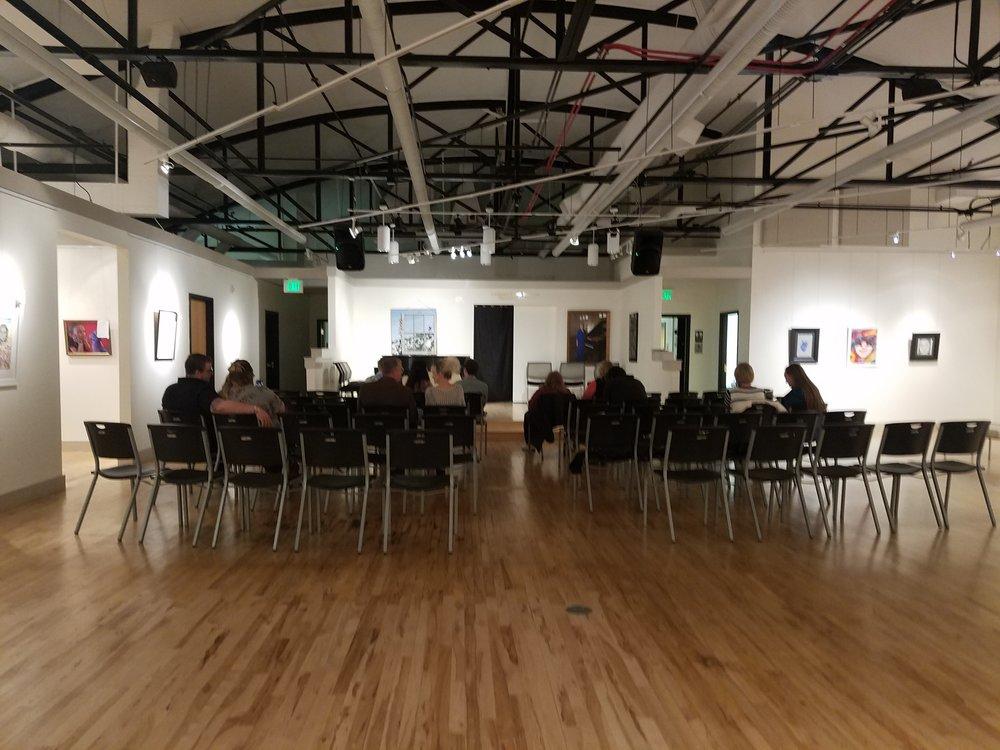 bountiful davis art center