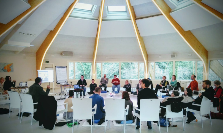 Workshop Circle