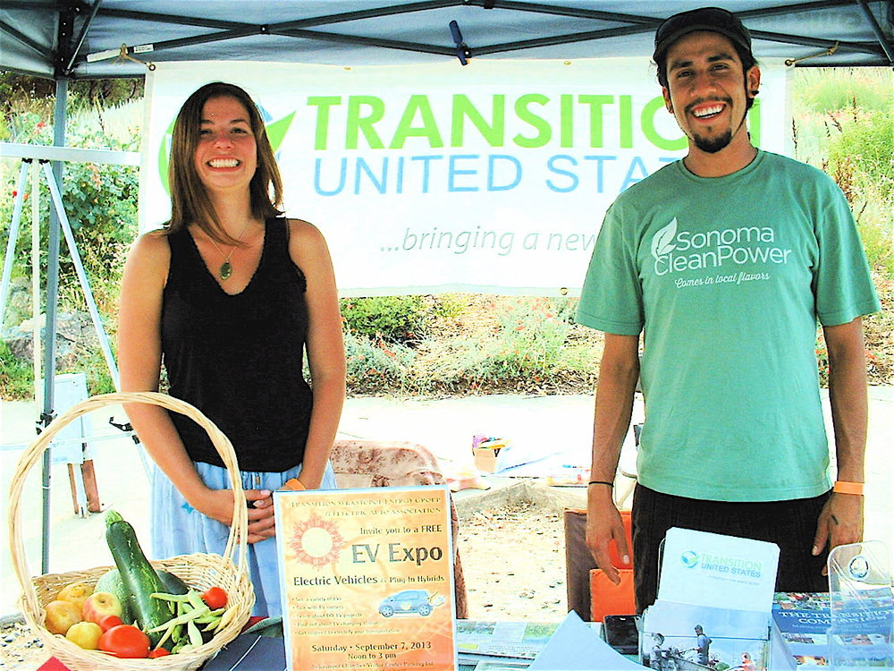 Transition US Tabling