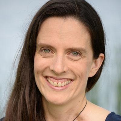 Emily Jarrett Hughes