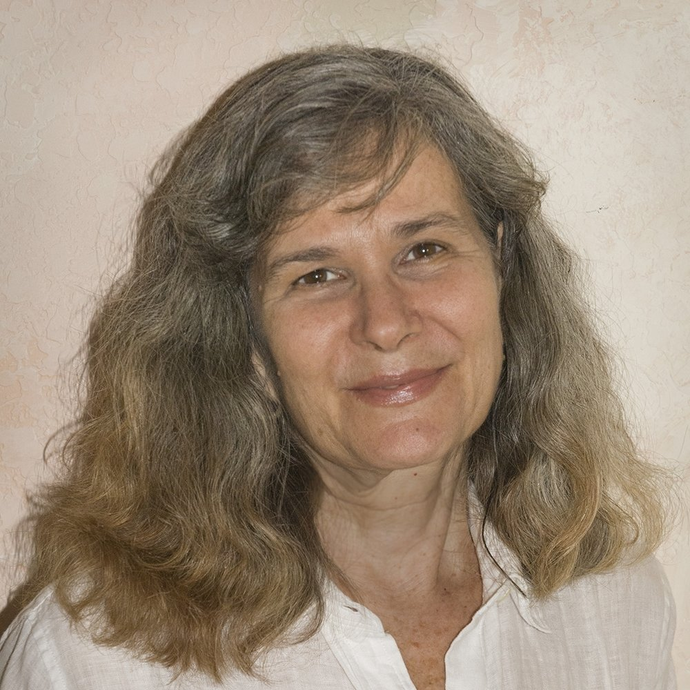 Rebecca Blanco