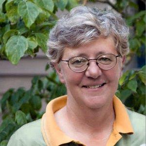 Sari Steuber