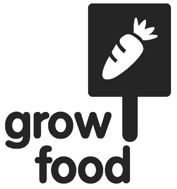Grow Food Logo