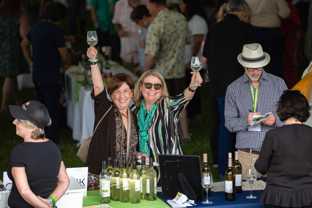 Sauvignon Blanc Experience Grand Tasting 2018