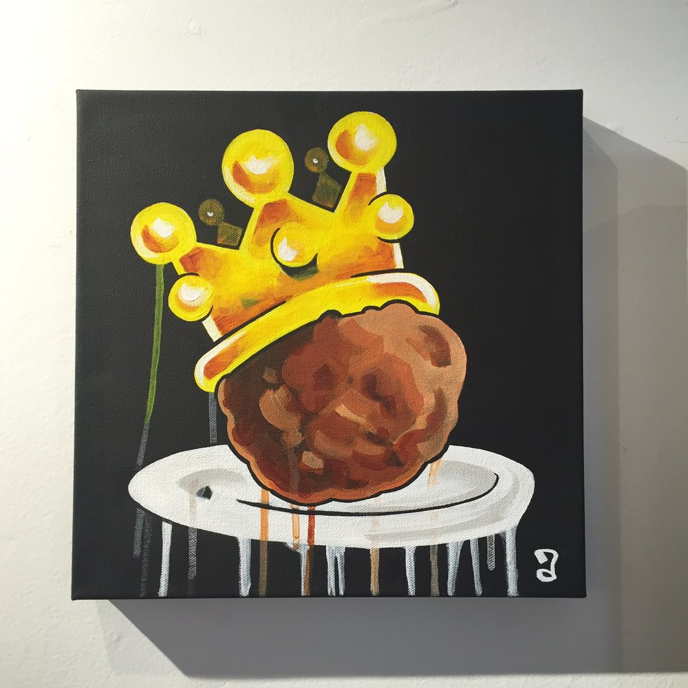 King of Meatballs 12%22X12%22.jpg