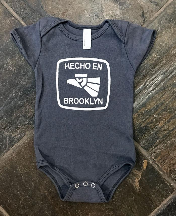 Hecho en Brooklyn onsie.jpg