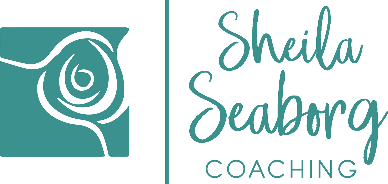 Sheila Seaborg Intuitive Coaching