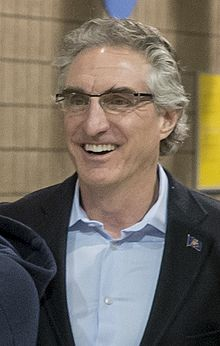 Doug Burgum The Governor of North Dakota