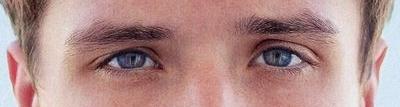 Josh Hutcherson eyes