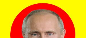 Vladimir Putin Влади́мир Влади́мирович Пу́тин
