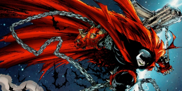 It will be called Spawn:  Nightwatch