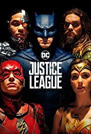 justice league alex ross poster