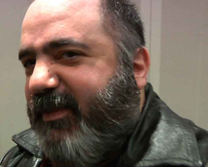 Dan Slott current Spiderman writer/Silver Surfer writer