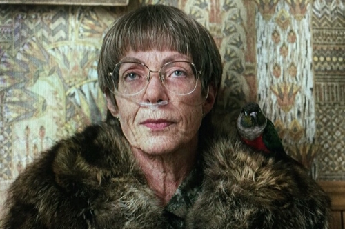 Allison Janney as  LaVona Fay Golden
