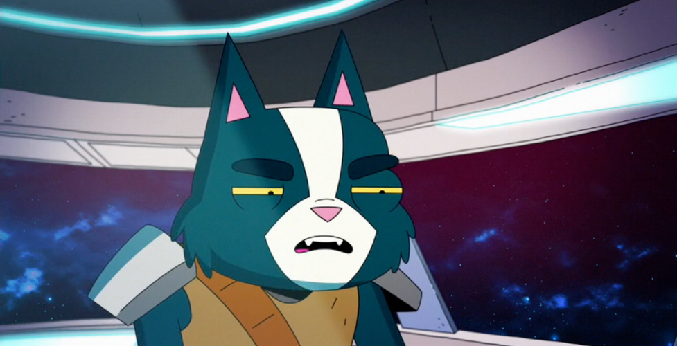 Avocato  Final Space