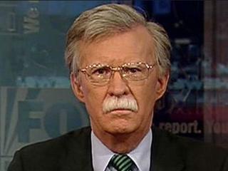John Bolton, the New National Security Advisor NSFW