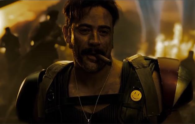 watchmen jeffrey dean morgan moive