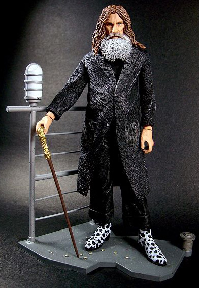 alan moore action figuer