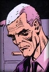 Watchmen Alan Moore Dave Gibbons  John Higgins comic dc  moloch