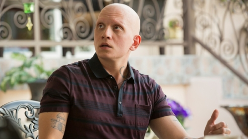 NoHo Hank   Anthony Carrigan  barry tv show