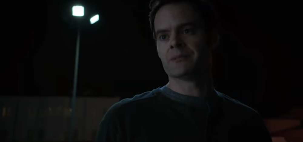 barry tvshow hbo   Bill Hader