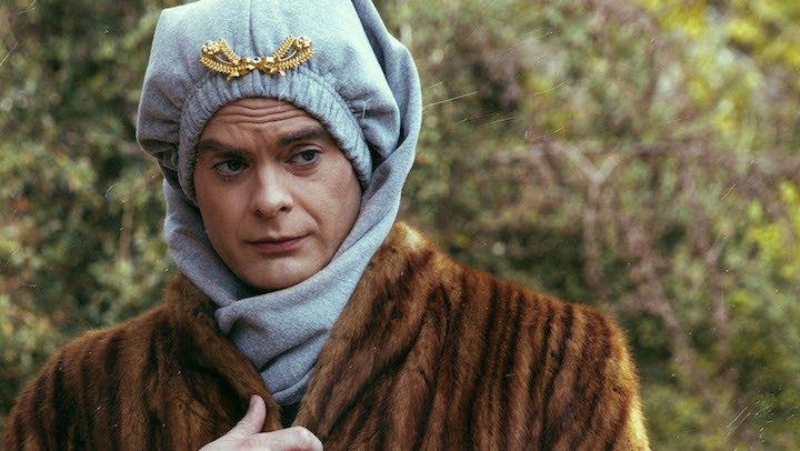 Bill Hader Documentary Now