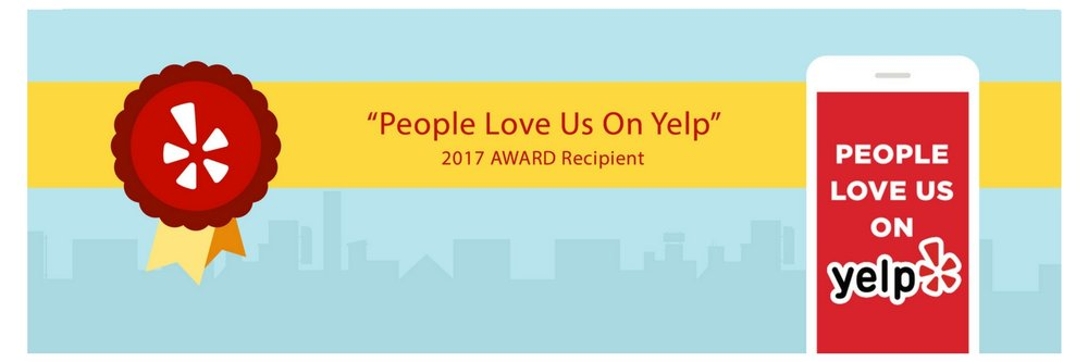 Copy of Copy of LSI Credit Solutions People Love Us On Yelp!