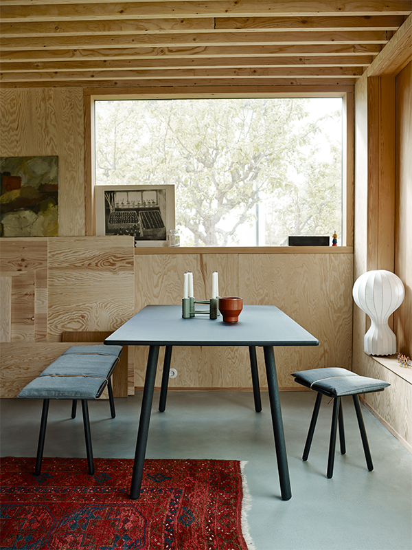 Skagerak - Skagerak is a family-owned company with historical roots in Scandinavian geography and proud furniture traditions. With a passion for wood and a focus on quality, Skagerak has developed into a modern design brand with an extensive selection of contemporary products in a wide range of materials, created by established designers as well as up-and-coming talents.Skagerak's vision is to create products that is ensured a long lifespan by virtue of its aesthetic and functional qualities with products that are made to last and accumulate stories. Because in Skagerak's world, good stories and relationships are what matters most.