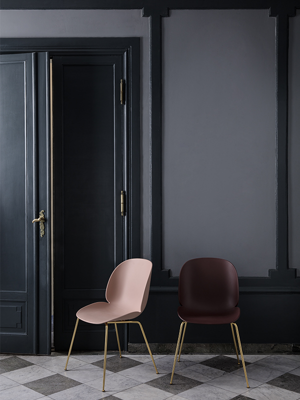 GUBI - GUBI is a Danish based design company dedicated to celebrating the luxury of living life. Designs that combine the past and the present for the new to evolve. Designs that stimulate the senses, are beautiful yet usable. GUBI is pursuing perfection with passion and courage. Evolution is the essence.