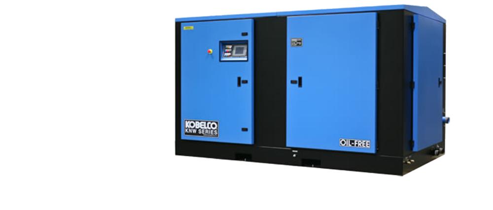 Kobelco KNW Compressors