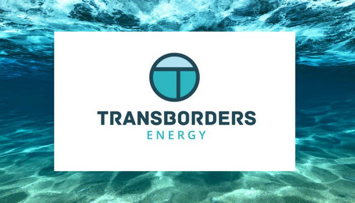 Transborders Energy | Announcement of Change in our Company