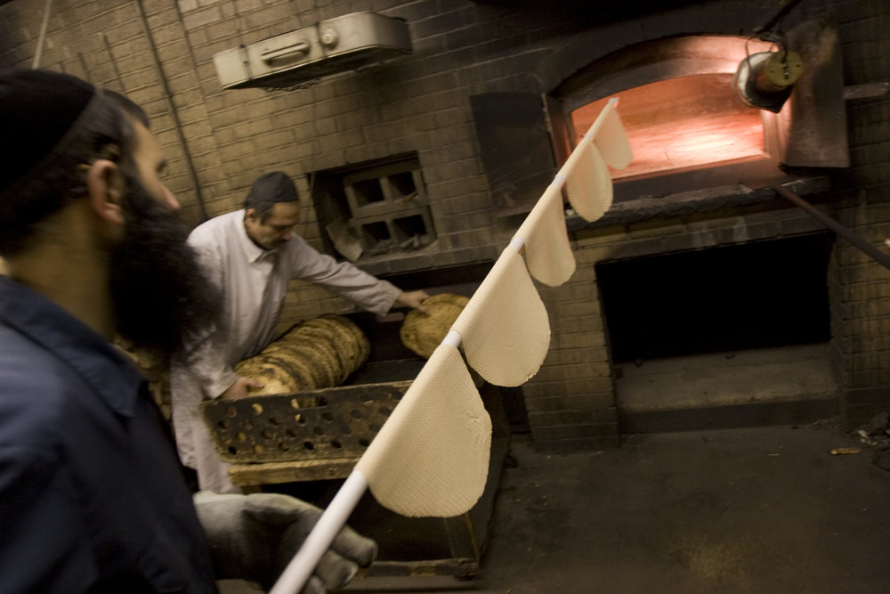 Jewish Brooklyn - Matzah Bakery.jpg