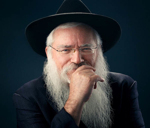 Jewish Walking Tour - Rabbi Manis Friedman.jpg