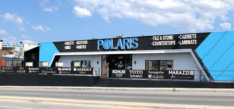 Polaris Home Design