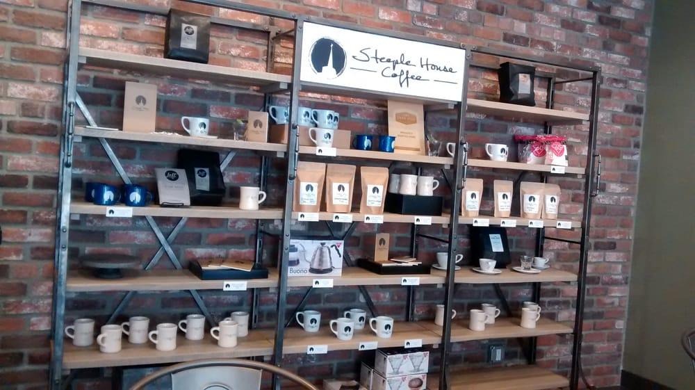 Steeple House Coffee