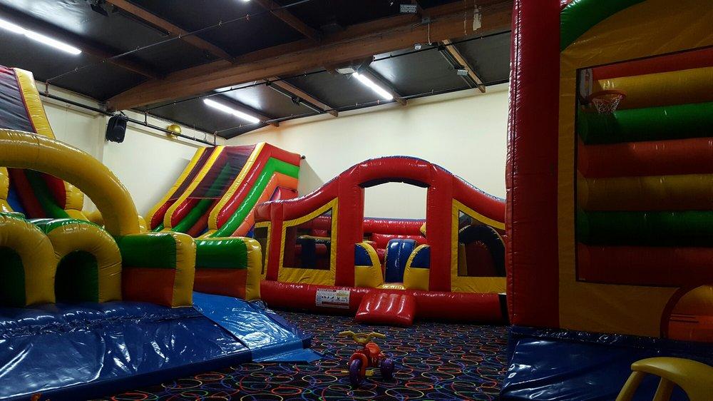 Ultimate Kids Zone