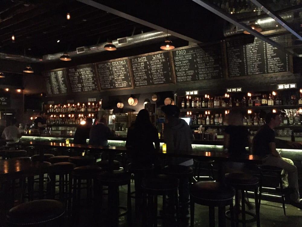 Mr Furley's Bar