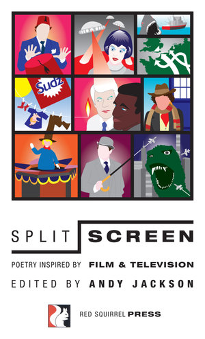 Split Screen: Poems Inspired by Film and TV