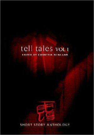 Tell Tales Volume 1: Short Stories