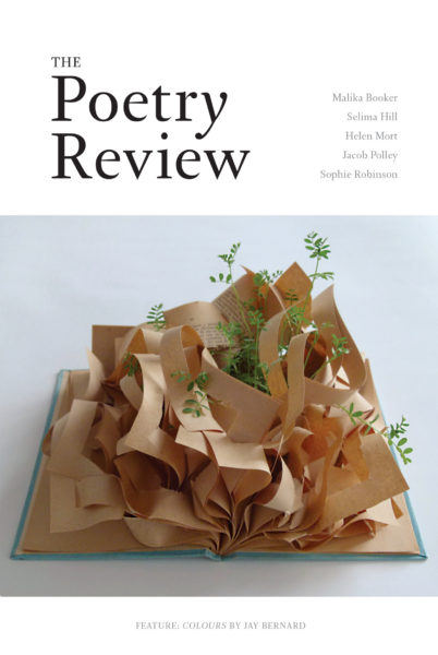 3 African Poets review, The Poetry Review