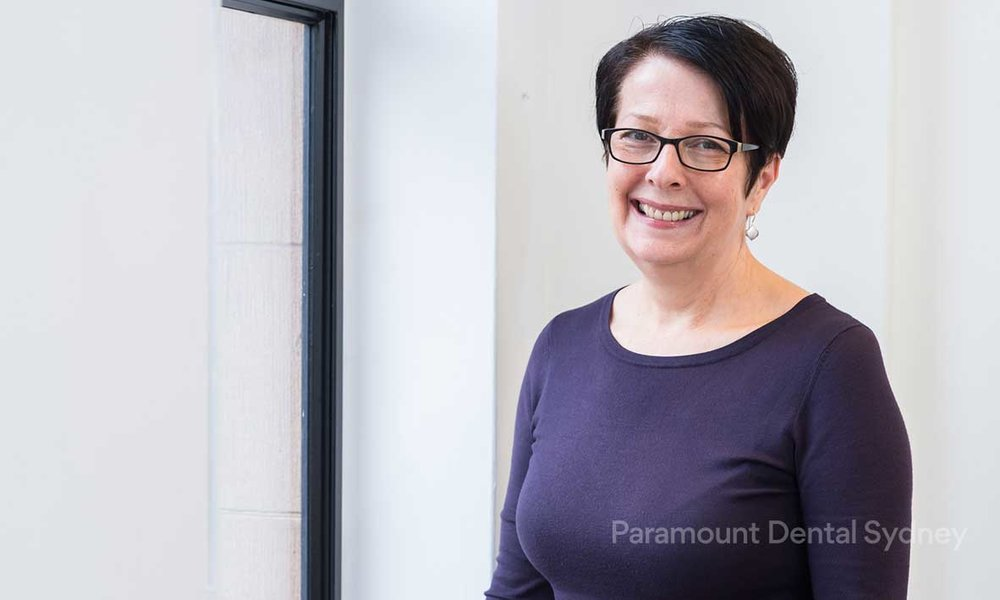 Practice Manager, Frances Flannery